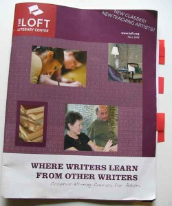 Loft Literary Center