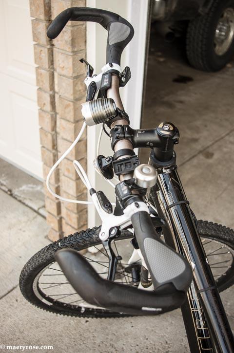 bike grips